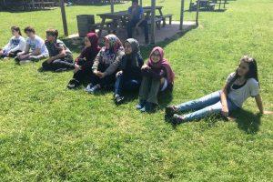 öğrencilerimiz-piknikte