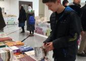 Gözde Ufuklar Anadolu Lisesi, Ataşehir Kitap Şenliği'nde!
