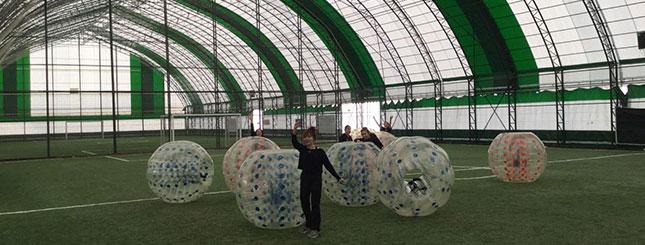 Balon Futbolu Etkinliği