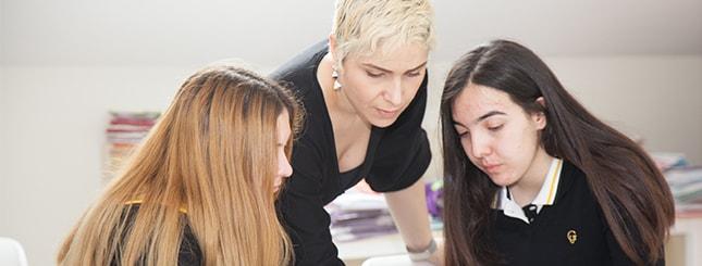 Kişisel Gelişim ve Akademik Başarıyı Esas Alan Eğitim Koçluğu