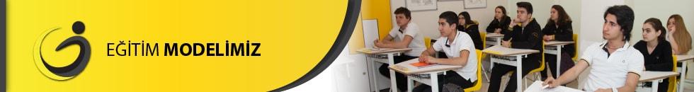 Özel Gözde Ufuklar Anadolu Lisesi Eğitim Modelimiz