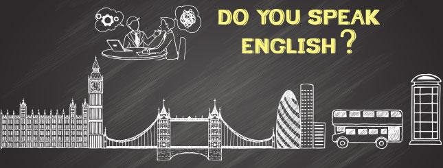 İngilizce Kampı - 30 Ocak / 3 Şubat