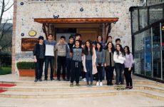 Matematik Kampı LYS 20 Mart 23 Mart