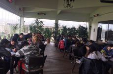 YGS Kampı Tüm Dersler 25 Şubat 5 Mart